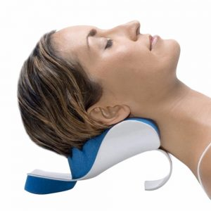 Relax And Feel More Comfortable Great With A Neck Relax!