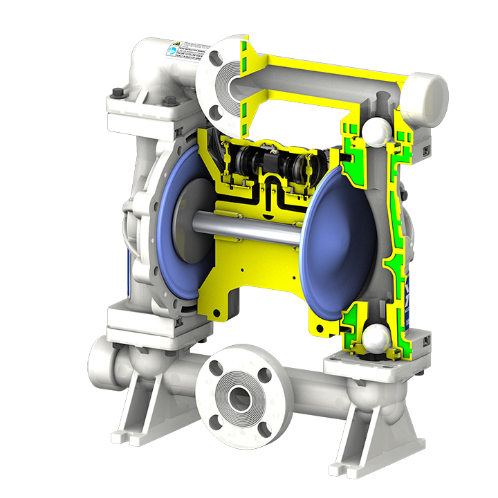 Why Diaphragm Pumps Are Needed in the Laboratory?