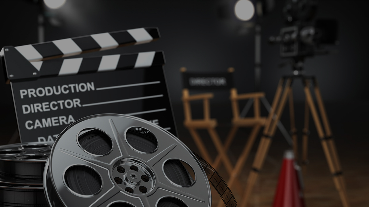 Flim production company